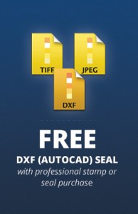 free dxf seal
