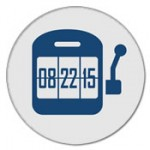 date stamp icon