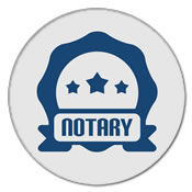 notary public icon