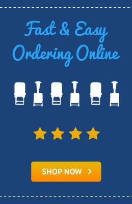 fast & easy ordering online