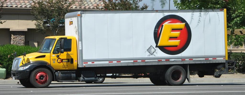 estes truck