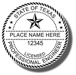 All States Have Specific Design And Content Requirements For Their Engineering Seals Of The Are Quite Similar